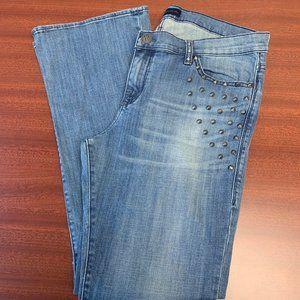 Rock & Republic Kassandra Stud Jeans